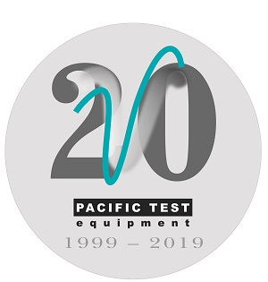 20 year logo small for email and social